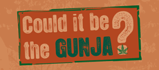 Could it be the Gunja? teaser