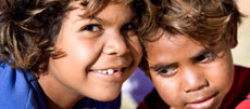 Needs of Aboriginal Australians teaser