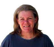 Photo of Susan Carruthers